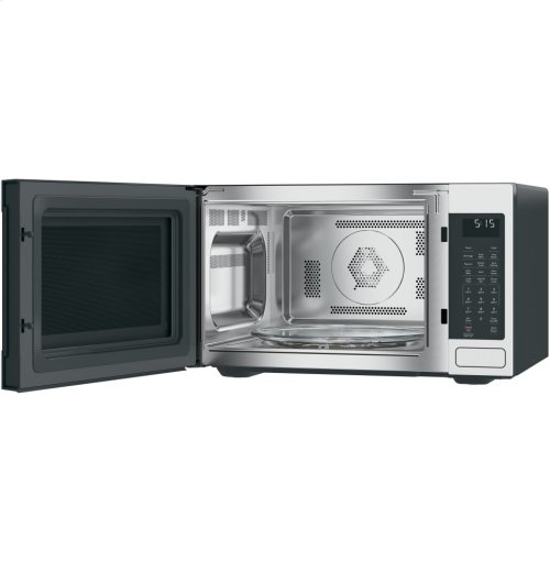 Café 1.5 Cu. Ft. Countertop Convection/Microwave Oven