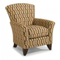 Jupiter Fabric Chair Product Image