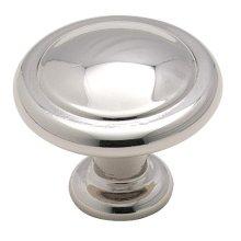 Allison Value 1-1/4in(32mm) Diameter Knob