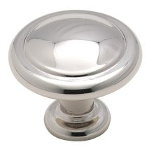 Allison Value 1-1/4in(32mm) Diameter Knob