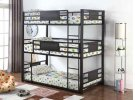 Twin Triple Bunk Product Image
