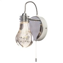 Florian Sconce  Clear