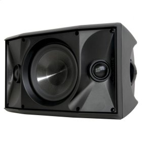 OE6DT Black, Indoor/Outdoor Speaker