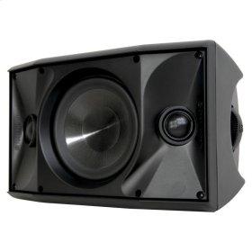 OE6DT Black, Indoor/Outdoor Speaker