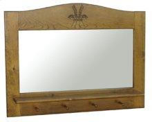 Wheat Sheaf Mirror