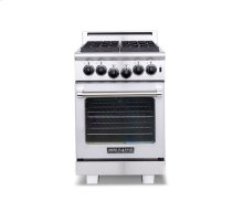 "24"" Heritage Series Gas Range"