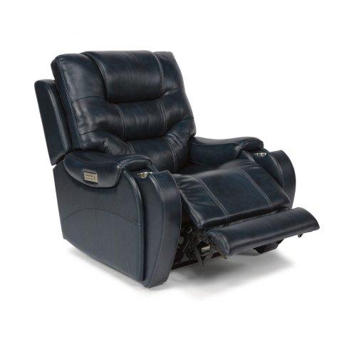 Sinclair Power Recliner with Power headrest