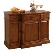Shiraz Wine & Bar Console Product Image