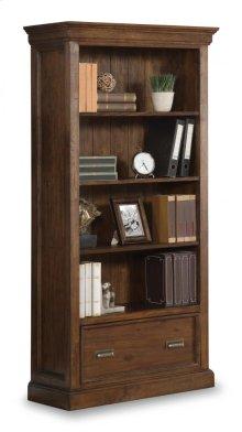 Herald Bookcase