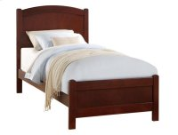 Helene Twin Bed Cher Product Image
