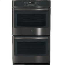 "GE® 30"" Built-In Double Wall Oven with Convection"