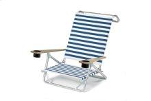 Original Mini-Sun Chaise w/ cup holders