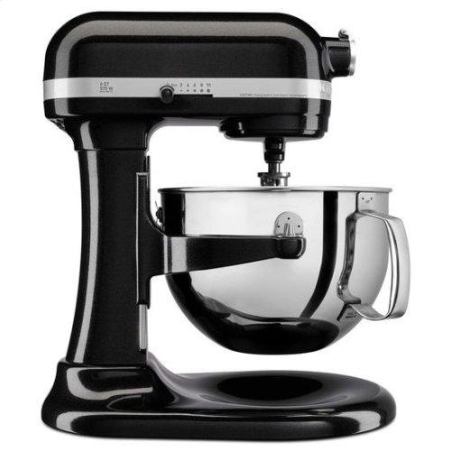 KitchenAid® Pro 600™ Series 6 Quart Bowl-Lift Stand Mixer - Caviar