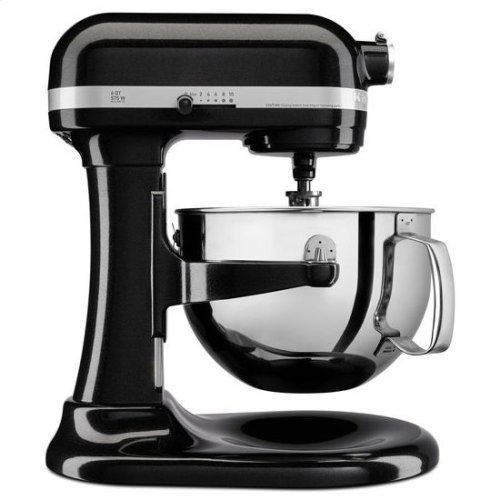 KitchenAid® Pro 600™ Series 6 Quart Bowl-Lift Stand Mixer - Caviar