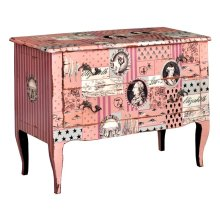 Florence commode