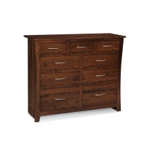 Garrett Mule Chest, Cherry