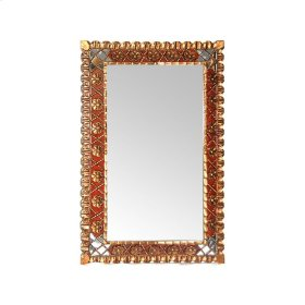 Marco Gold Mirror