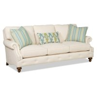 Living Room Emma 3 over 3 Sofa Product Image