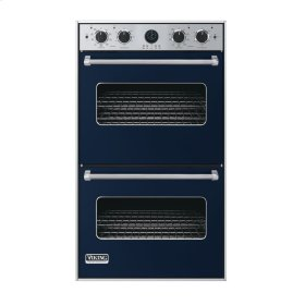 "Viking Blue 30"" Double Electric Premiere Oven - VEDO (30"" Double Electric Premiere Oven)"