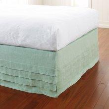 Waterfall Bed Panel, LAKE, KG