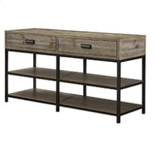 Parsons Entertainment Console