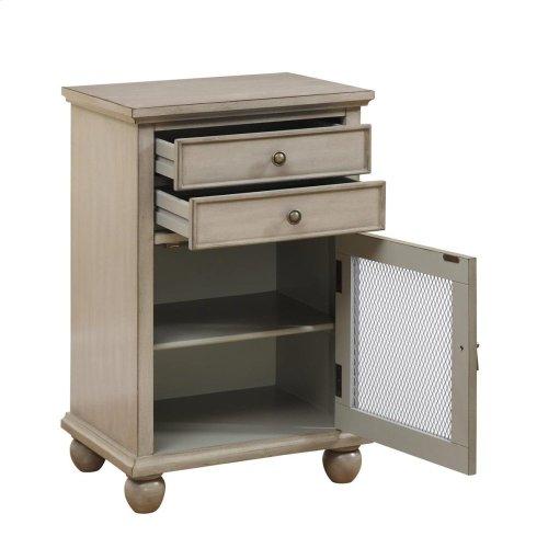 2 Drw 1 Dr Cabinet