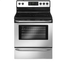 Frigidaire 30'' Freestanding Electric Range