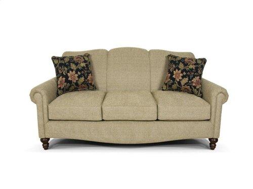 Eliza England Living Room Sofa 635