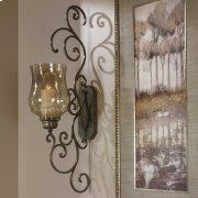 Davinia, Candle Sconce Product Image