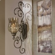 Davinia, Candle Sconce Product Image