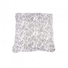 Recycled Printed Cushion- Large