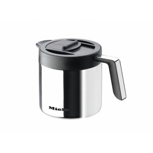 MieleCJ Jug 1,0l TopTherm Coffee Pot for Miele CVA and CM coffee machines with coffee pot function.