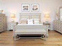 Braemore Bed Bench Product Image