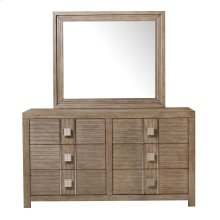 Salon Dresser Mirror