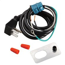 Power Cord Kit for Range Hoods, Single pack