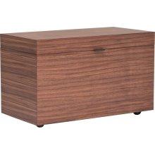 Hideaway Rolling Storage Box