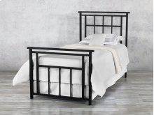Aspen Twin/Juvenile Bed