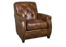 Wyatt Leather Chair