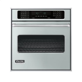 """Sea Glass 27"""" Single Electric Touch Control Premiere Oven - VESO (27"""" Wide Single Electric Touch Control Premiere Oven)"""