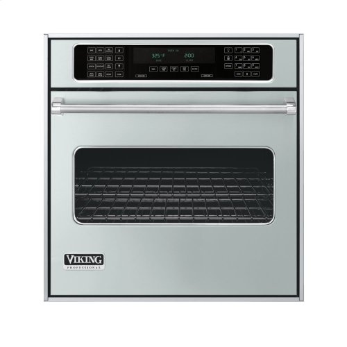 "Sea Glass 27"" Single Electric Touch Control Premiere Oven - VESO (27"" Wide Single Electric Touch Control Premiere Oven)"