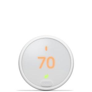 NestNest Thermostat E 1 Pack