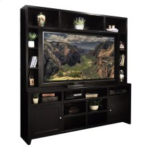 "Urban Loft 84"" Super Hutch"