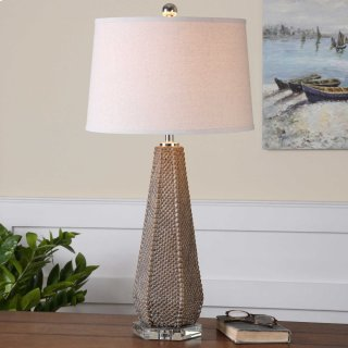 Pontius Table Lamp