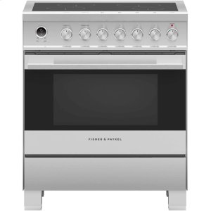 Fisher & PaykelInduction Range 30""