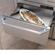 "Renaissance 24"" Indoor/Outdoor Warming Drawer"