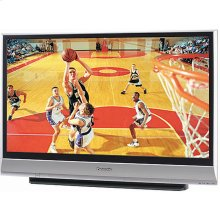 "56"" Class (55.6"" Diagonal) LCD Projection HDTV"