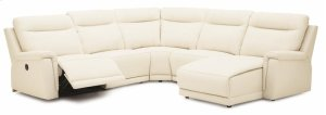 Westpoint Reclining Sectional