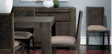 Messina Rectangular Dining Table