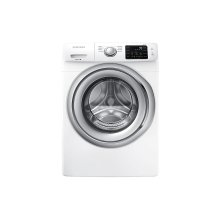 OPEN BOX WF5300 4.5 cu. cf. Front Load washer with VRT Plus (2018)