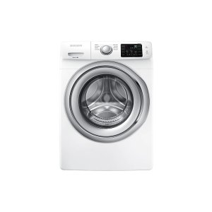 Samsung Appliances4.5 cu. ft. Front Load Washer with Vibration Reduction Technology in White